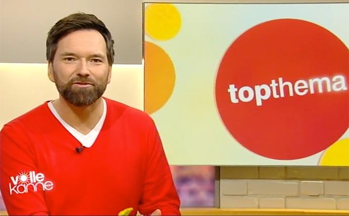 """Schrottimmobilien """"Volle Kanne""""   Interview im ZDF"""